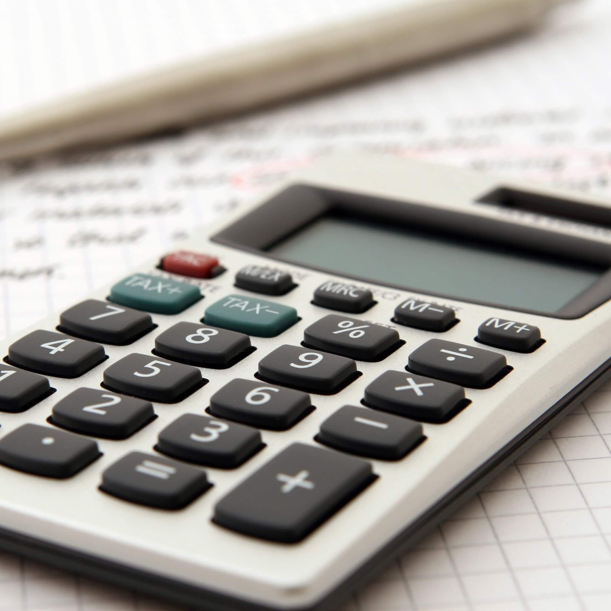 Erikas Grig Calculators