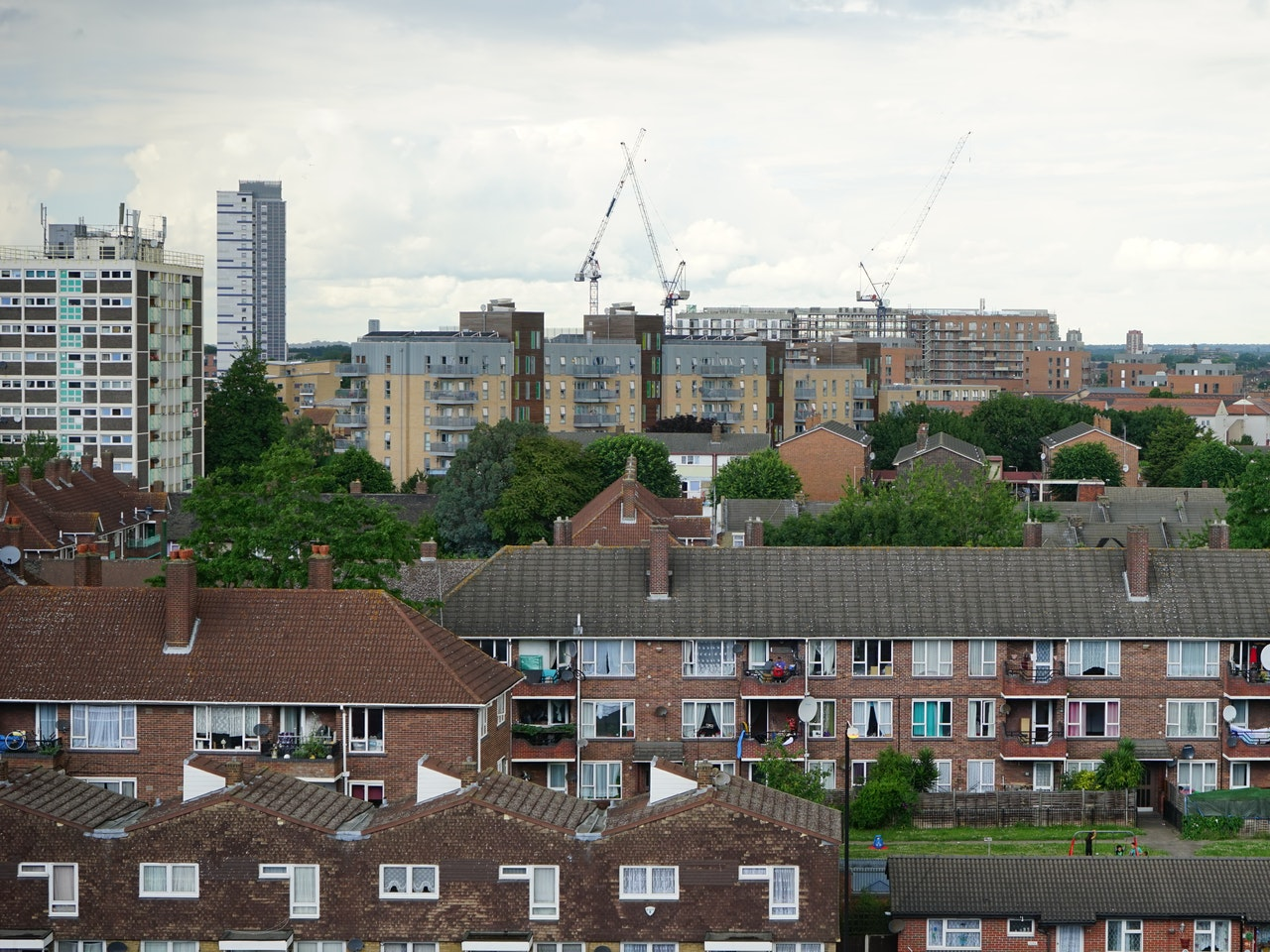 What is a Housing Association