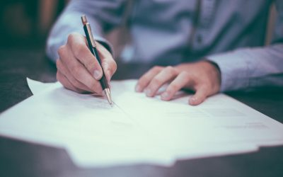 What Is A Grant of Probate? And How To Get It